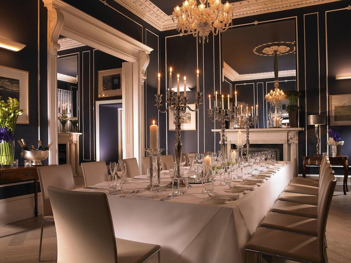 private dining dublin, private dining, private dining venue