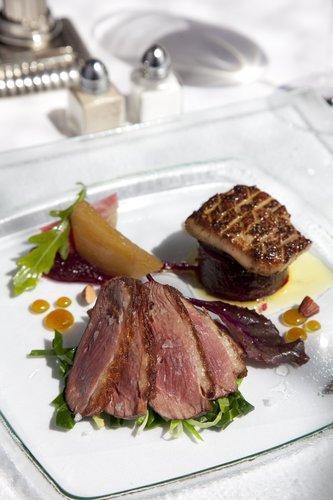 private dining Dublin, private dining venue, 25 Fitzwilliam Place, private dining menu