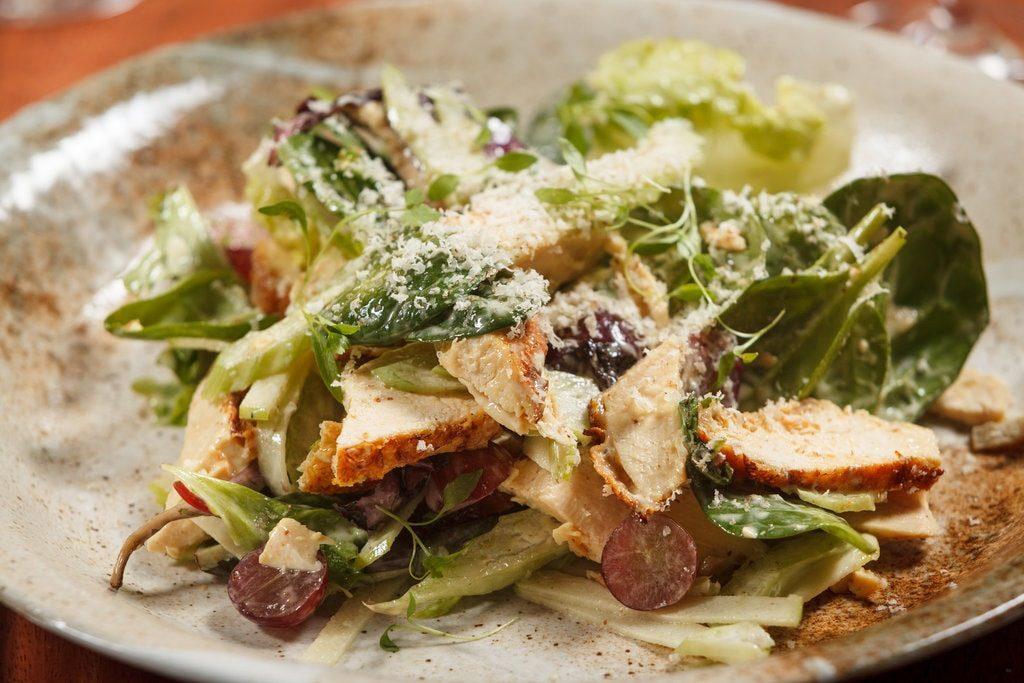 No. 25 Fitzwilliam Place | Thanksgiving Turkey Salad Recipe | Suesey Street