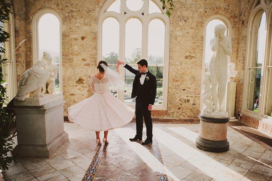 No. 25 Fitzwilliam Place | Supplier Spotlight | Rita Slattery | Wedding Couple