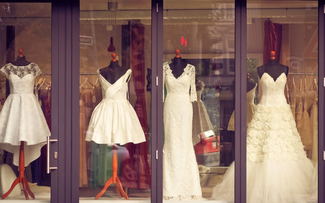 Meaningful Ways to Recycle Your Wedding Dress