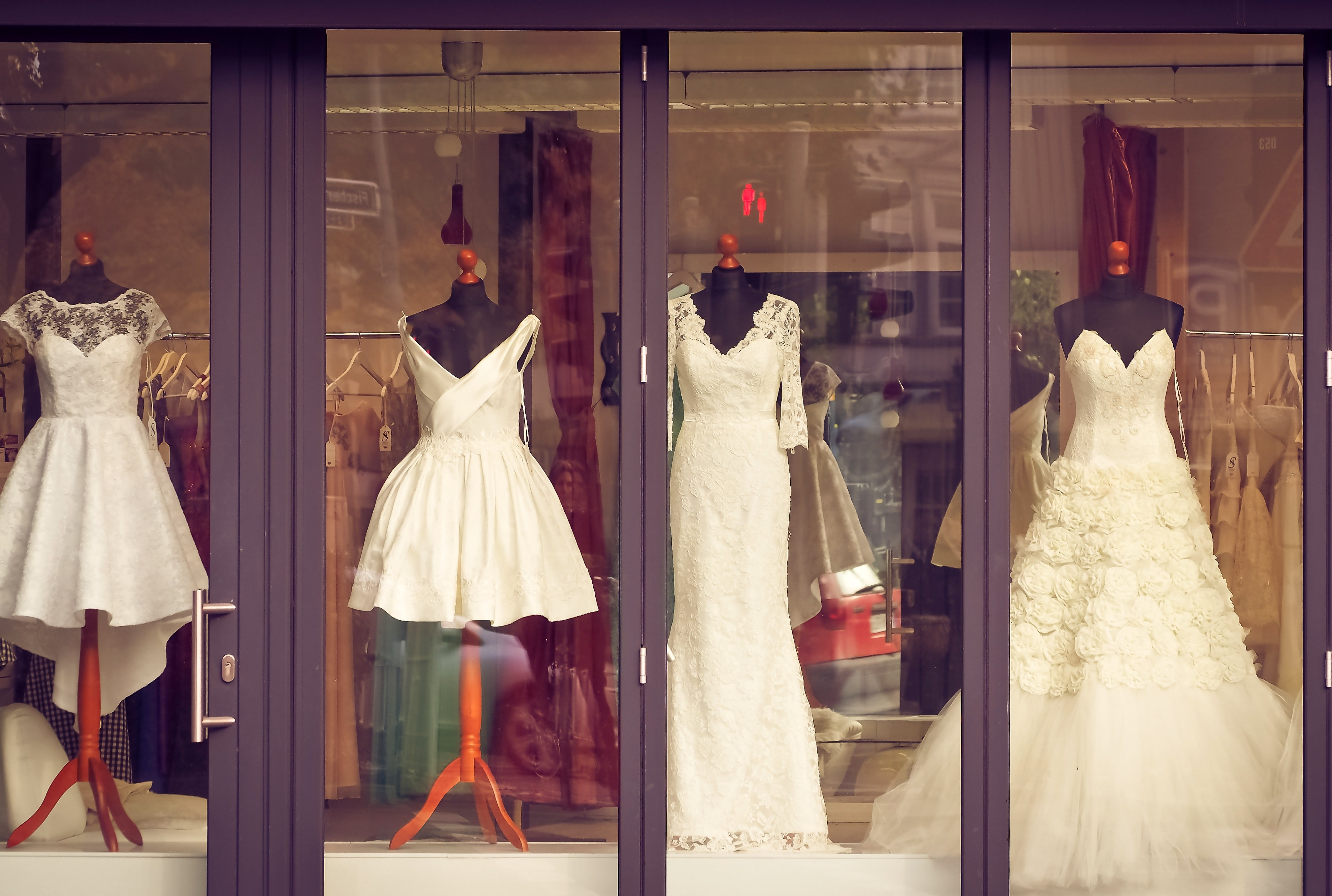 Meaningful Ways To Recycle Your Wedding Dress No 25 Fitzwilliam