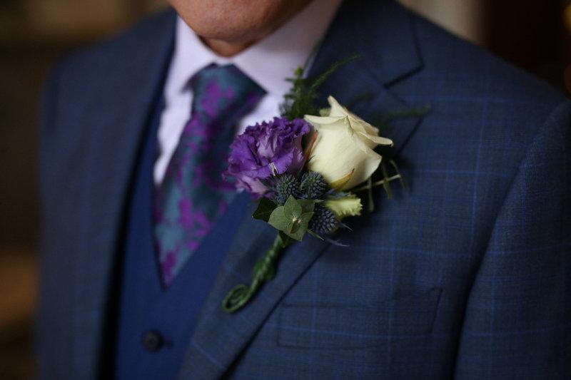 your wedding flowers. 25 Fitzwilliam Place, wedding florals, wedding venue flowers, bridal flowers