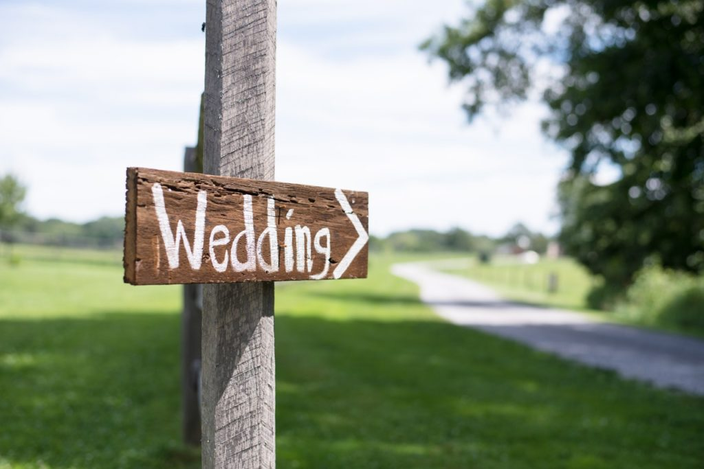 Here are some reasons why you should consider requesting an unplugged wedding