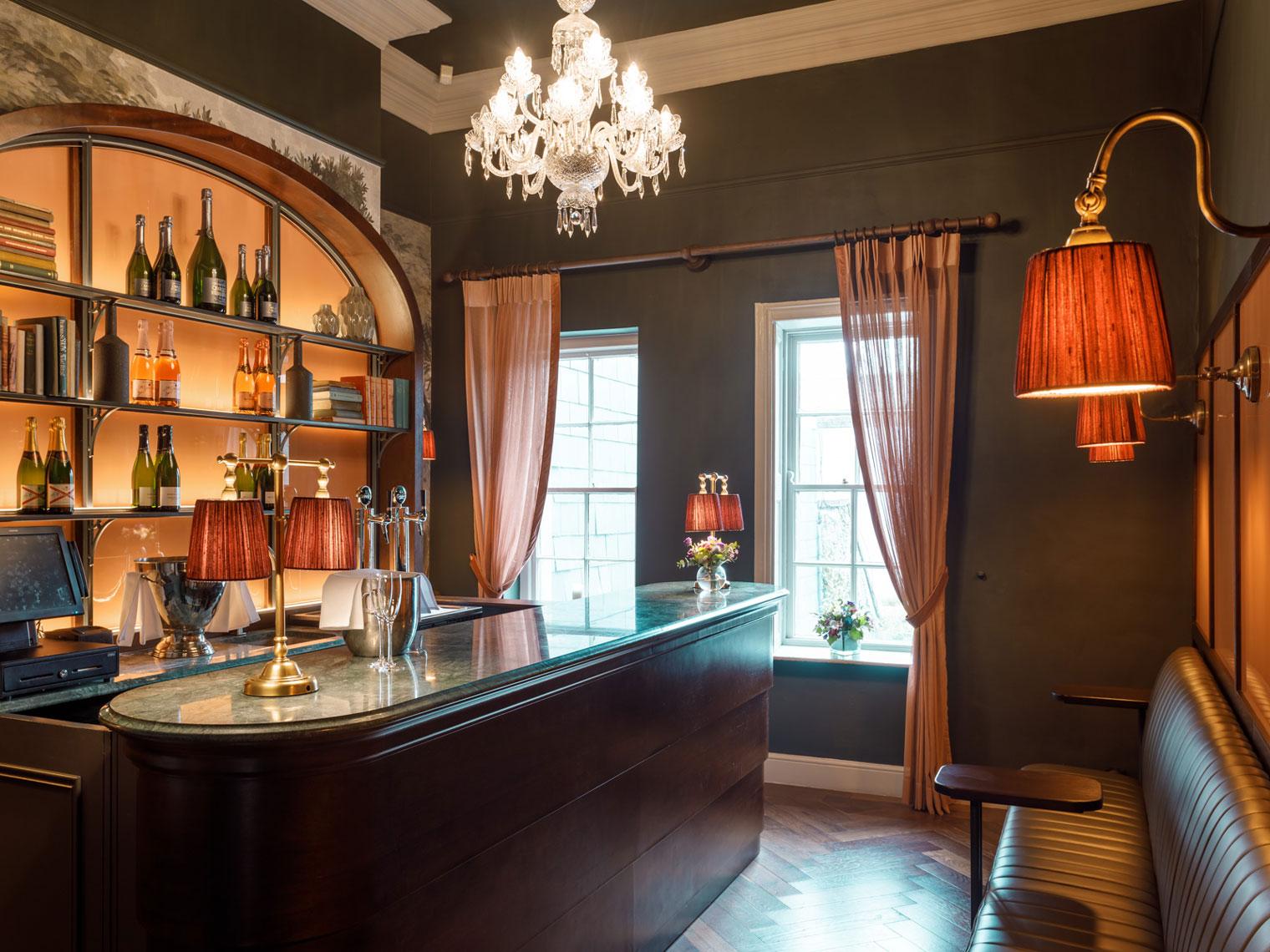 private dining venue Dublin, private dining dublin, private dining venue, 25 fitzwilliam place,