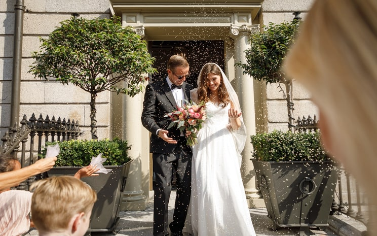 wedding planner, wedding planning, choosing a wedding planner, No. 25 Fitzwilliam Place, Dublin Wedding