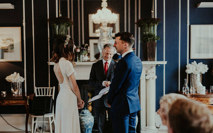 choosing a celebrant for your civil ceremony