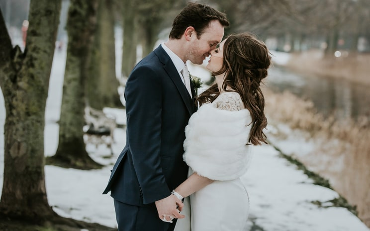 winter wedding photography, wedding photography, wedding photoshoot, wedding photographer