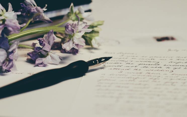 letter to a lost loved one